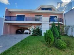 F-SO0598 Excelente Sobrado com 5 dormitórios à venda, 450 m² - Fazenda Rio Grande/PR