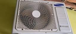 Ar condicionado inverter Samsung 18.000 BTUS