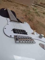 Guitarra telestrato malagoli