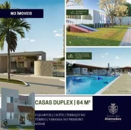 Título do anúncio: Condominio Quinta das Alamedas- Luiz Gonzaga