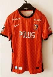 camisa urawa reds 2021/2022 j league japão