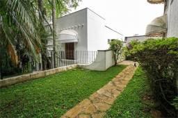 Título do anúncio: São Paulo - Casa de Condomínio - JARDIM MARAJOARA