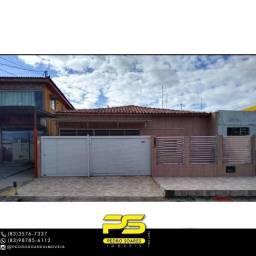 Título do anúncio: Casa com 3 dormitórios à venda, 300 m² por R$ 460.000 - Cuiá - João Pessoa/PB