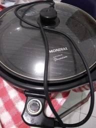 Título do anúncio: Cook grill 40
