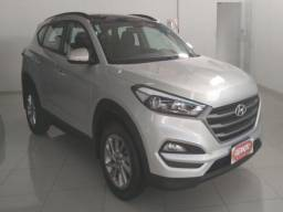 New tucson 1.6 turbo GLS