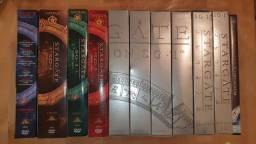Todas as Temporadas de Stargate SG1 em DVD