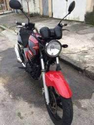 Título do anúncio: Fazer 250 cc