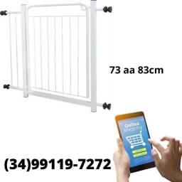 Título do anúncio: Grade de Proteção para Porta 73 a 83 cm