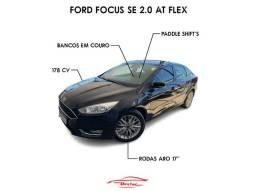 Título do anúncio: Ford Focus SE 2.0?AT?(100% Revisado)