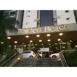 Flat diária Golden Beach