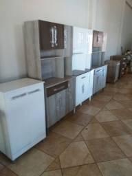 VENDO  armário  de cozinha  novos com garantia  entrego  sem taxas *