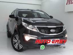 Título do anúncio: Kia Sportage LX2 2.0 Automático, SUV de respeito!