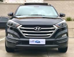 Título do anúncio: Hyundai Tucson Turbo GDI 2019!