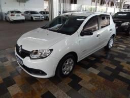 Renault Sandero Authentique 1.0 (Flex)