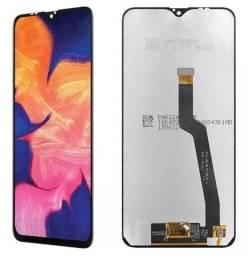 Tela Touch Display Samsung A10 A20 A21S A30 A31 A50A 51
