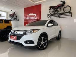 Título do anúncio: Honda HR-V EX 1.8 Flex CVT Completa Apenas 6.000 Km 2021