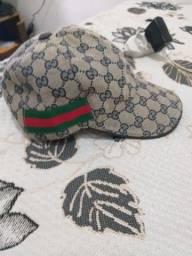 Chapéu da gucci original