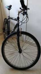 Título do anúncio: bicicleta bike aro 26 21 marchas Chapecó
