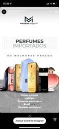 Título do anúncio: Dublin Perfumes Importados
