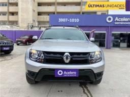 Título do anúncio: Renault Duster 2019 1.6 16v sce flex expression x-tronic