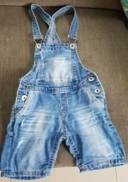 Raupas infantil 1-2 anos - ótimo estado