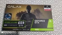 GTX 1660 Galax Dual FAN