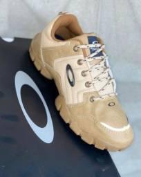 Título do anúncio: Tênis Oakley Halftrack (L.A) - 269,99