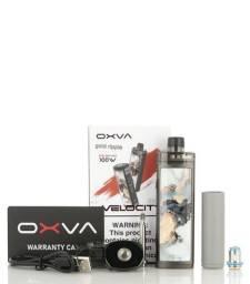 Oxva Velocity