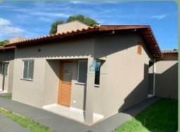 Título do anúncio: Casa com 2 dormitórios à venda, 44 m² por R$ 135.000,00 - Jardim Anache - Campo Grande/MS