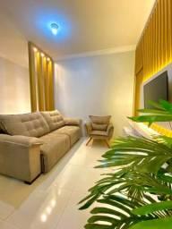 Título do anúncio: Vendo casa  101 M² com 3 quartos sendo 1 suite  em Parque das Flores - Goiânia - GO