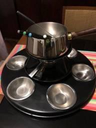 Título do anúncio: Jogo de fondue