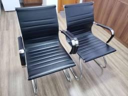 Título do anúncio: Cadeira de aproximação esteirinha