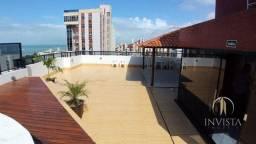 Título do anúncio: Apartamento com 1 dormitório à venda, 35 m² por R$ 250.000,00 - Manaíra - João Pessoa/PB