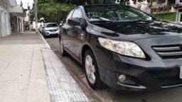 Título do anúncio: corolla 2011 (11/11) gli 1.8 aut. pouco rodado extra de verdade.