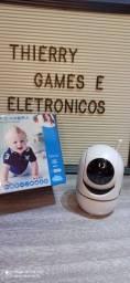 Câmera robô