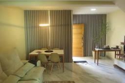 Título do anúncio: Casa Geminada à venda, 3 quartos, 1 suíte, 1 vaga, Santa Mônica - Belo Horizonte/MG