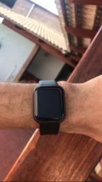 Relógio SmartWatch inteligente digital Android e iOS