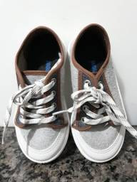 Sapato infantil molekinho n°23 Novo