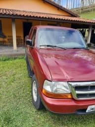 Título do anúncio: Ranger 2000 a Diesel