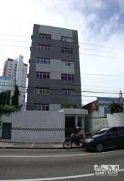 Título do anúncio: Apartamento com 2 dormitórios à venda, 75 m² por R$ 260.000,00 - Aflitos - Recife/PE