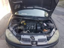 Peugeot 206 completo  abaixo  da fipe
