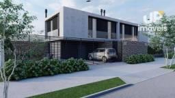 Título do anúncio: Sobrado com 3 dormitórios à venda, 118 m² por R$ 850.000 - Laranjal - Pelotas/RS