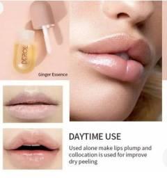 Lip Derol Plump Attractive Gloss de efeito constante