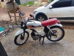 Moto garelli 3