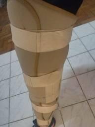 Título do anúncio: Imobilizador de joelho