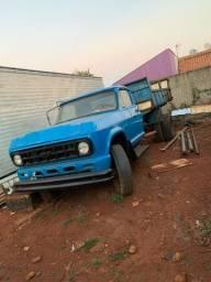 Chevrolet D60 a venda
