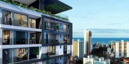 Título do anúncio: Apartamento com 3 dormitórios à venda, 90 m² por R$ 481.000,00 - Bessa - João Pessoa/PB