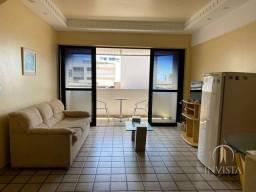 Título do anúncio: Apartamento com 1 dormitório para alugar, 45 m² por R$ 1.736,00/mês - Tambaú - João Pessoa