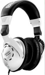 Fone De Ouvido Behringer Hps3000 Over-ear High-performance dj