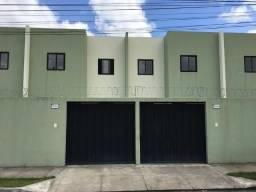 Casa Duplex no Durville c/ 3 quartos, 2 suítes, 78m², pelo Minha Casa Minha Vida